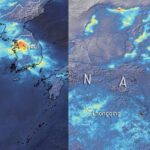 VIDEO/ Coronavirus – Imaginile din satelit arată o reducere a nivelului poluării deasupra Chinei în timpul epidemiei