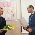 """Institutul de Pedologie, Agrochimie și Protecție a Solului """"Nicolae Dimo"""" are un nou director"""