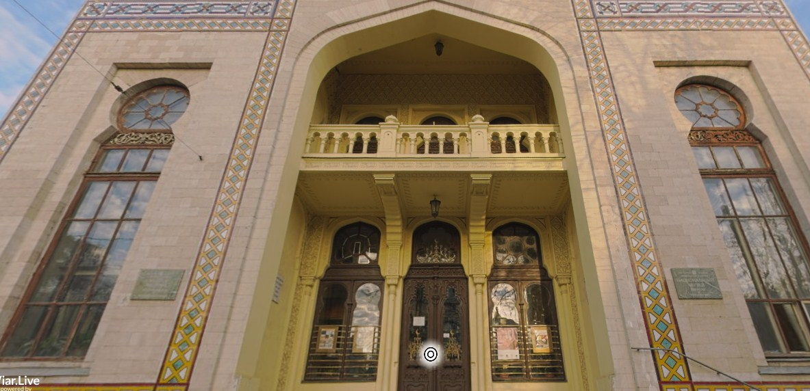 Astăzi #stămacasă și vizităm Muzeul Național de Etnografie și Istorie Naturală din Chișinău