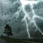 Cod GALBEN de schimbare bruscă a vremii – se așteapă ploi și înghețuri