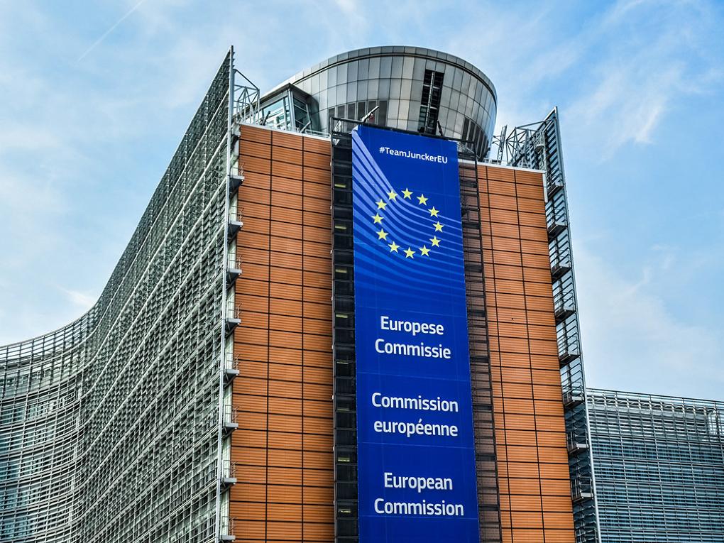 Comisia Europeană a adoptat propunerea privind obiectivul neutralităţii climatice până în 2050