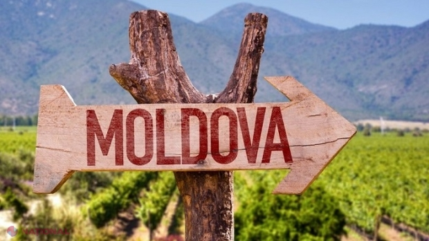 INFOGRAFIC/ Anul trecut peste 19 mii de turiști au vizitat Moldova. Din ce țări au venit