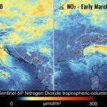 VIDEO/ Efectul COVID-19 asupra mediului în Italia: blocajul național duce la scăderea semnificativă a emisiilor de dioxid de azot