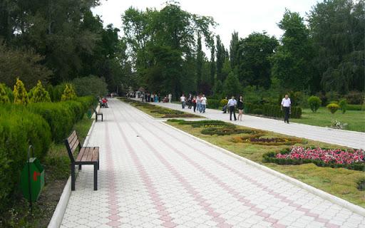DOC/ Coronavirus în Moldova: Din 25 martie sunt interzise plimbările în parcuri