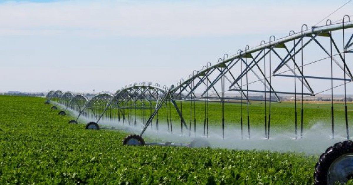 MADRM a inițiat elaborarea unui proiect în agricultură pentru a spori accesul la sisteme de irigare