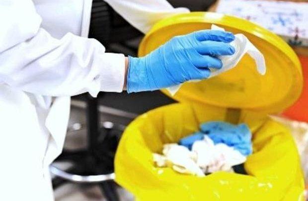 Ce se întâmplă cu deșeurile medicale de la spitalele unde sunt tratații bolnavii cu COVID- 19