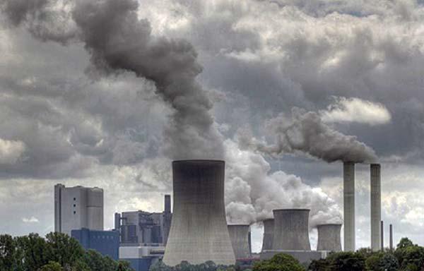 Taxele pentru poluarea mediului ar putea fi achitate la bugetul local