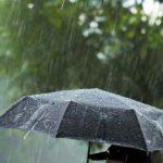 Ploi de scurtă durată. A fost emis cod GALBEN de instabilitate atmosferică