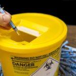 Zece recomandări pentru gestionarea deșeurilor medicale generate de coronavirus
