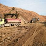INFOGRAFIC/ Cât nisip avem în Moldova și pentru câți ani ne ajunge