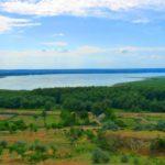 TEST/ Recunoaște pe hartă rezervațiile științifice și peisagistice din Moldova