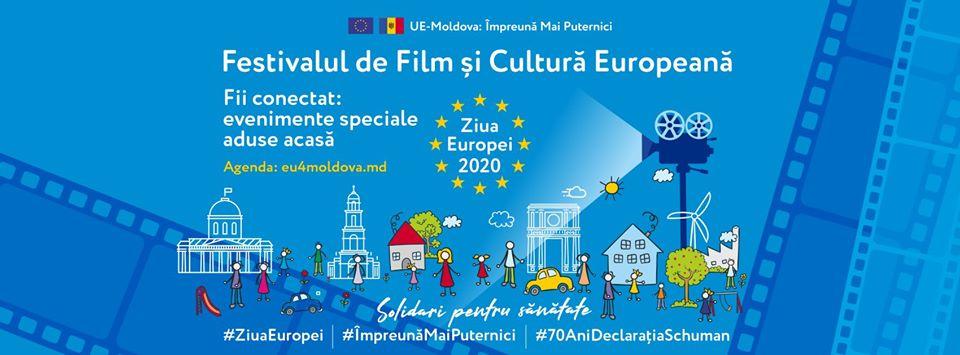 Festivalul de Film și Cultură Europeană! Lista filmelor și ora când pot fi privite