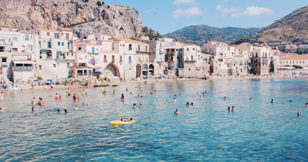 Le va plăti turiștilor. Cum și-a propus Sicilia să reînvie turismul