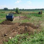FOTO/ Inundații în Moldova. Ce spun autoritățile despre nivelul apei în râurile Nistru și Prut