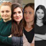 Cine sunt câștigătoarele concursului Școlii jurnalismului de mediu