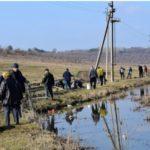 Bazinul râului Ciulucul Mic, reabilitat ecologic
