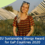 Votează Moldova! Un proiect realizat în Cantemir și Ocnița concurează la premiul UE pentru energie durabilă 2020