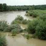 Cod Portocaliu de inundații pe râul Prut. Avertizarea meteorologilor