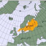 Creştere uşoară a radioactivităţii în Europa de Nord. Posibila sursă