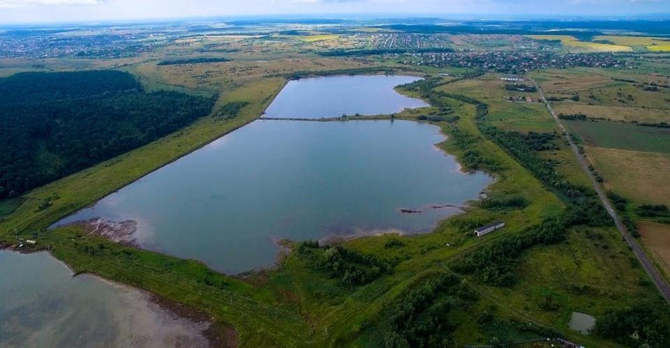 Depozitul de deșeuri al Centralei de la Cuciurgan – principalul poluator al regiunii Odesa