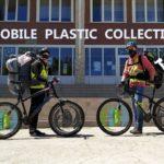 Cum poți dona plastic pentru reciclare