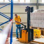 A fost lansată prima Bancă de Alimente din R. Moldova