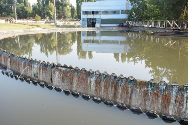 Comisia Europeană: Se înregistrează o îmbunătăţire globală a colectării şi tratării apelor uzate în oraşele europene