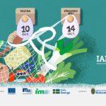 Umplem torbele cu produse locale: Caravana IarmarEco 2020 va ajunge în patru localităţi