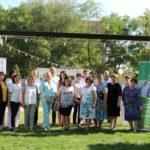 UE-GIZ// A fost lansat proiectul care va mobiliza cetățenii activi din Cantemir