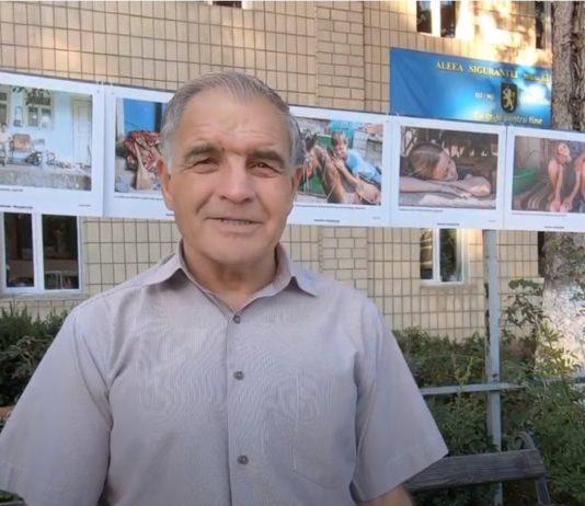 Grigore Musteaţă crede că cetăţenii din comuna Cuconeștii Noi, Edineţ, vor deveni mai conştienţi privind eficienţa energetică şi sursele regenerabile