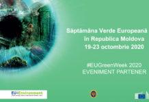 Săptămâna Verde Europeană 2020