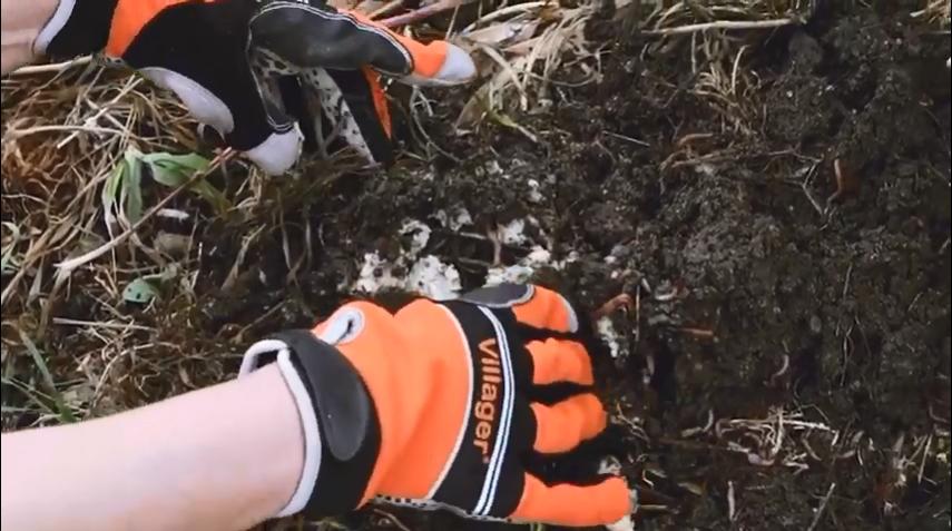 VIDEO/ Trei metode prietenoase cu mediul de  gestionare a deșeurilor