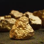 Cât aur a fost exploatat până acum de omenire și cât mai poate fi extras din Pământ