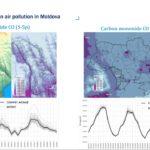 Poluarea aerului s-a redus în Moldova, în perioada pandemiei de Covid-19