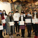 FOTO/ Premiaţi pentru promovarea Rezervației Orheiul Vechi