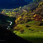 FOTO/ Imagini de poveste. Defileul râului Ciorna prin obiectivul fotografului Roman Friptuleac