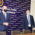 MADRM are un nou secretar de stat pentru protecția mediului. Cine este el