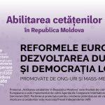 Program de granturi pentru ONG-urile de media locale şi instituţiile mass-media locale şi naţionale, lansat de Uniunea Europeană și implementat de API