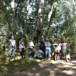 """Zona Ramsar """"Nistrul de Jos"""": mai cunoscută, mai apreciată"""