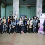 UE// 100 formatori de opinie din raionul Strășeni instruiți să promoveze colectarea separată a PLASTICULUI