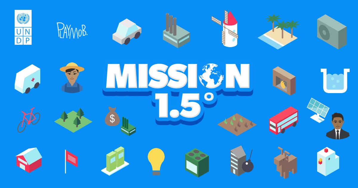 Moldova se alătură Misiunii 1,5 – cel mai amplu sondaj global privind schimbările climatice