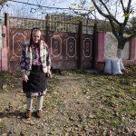 Locuitorii din șase localități din raionul Strășeni sunt informați despre necesitatea sortării deșeurilor menajere