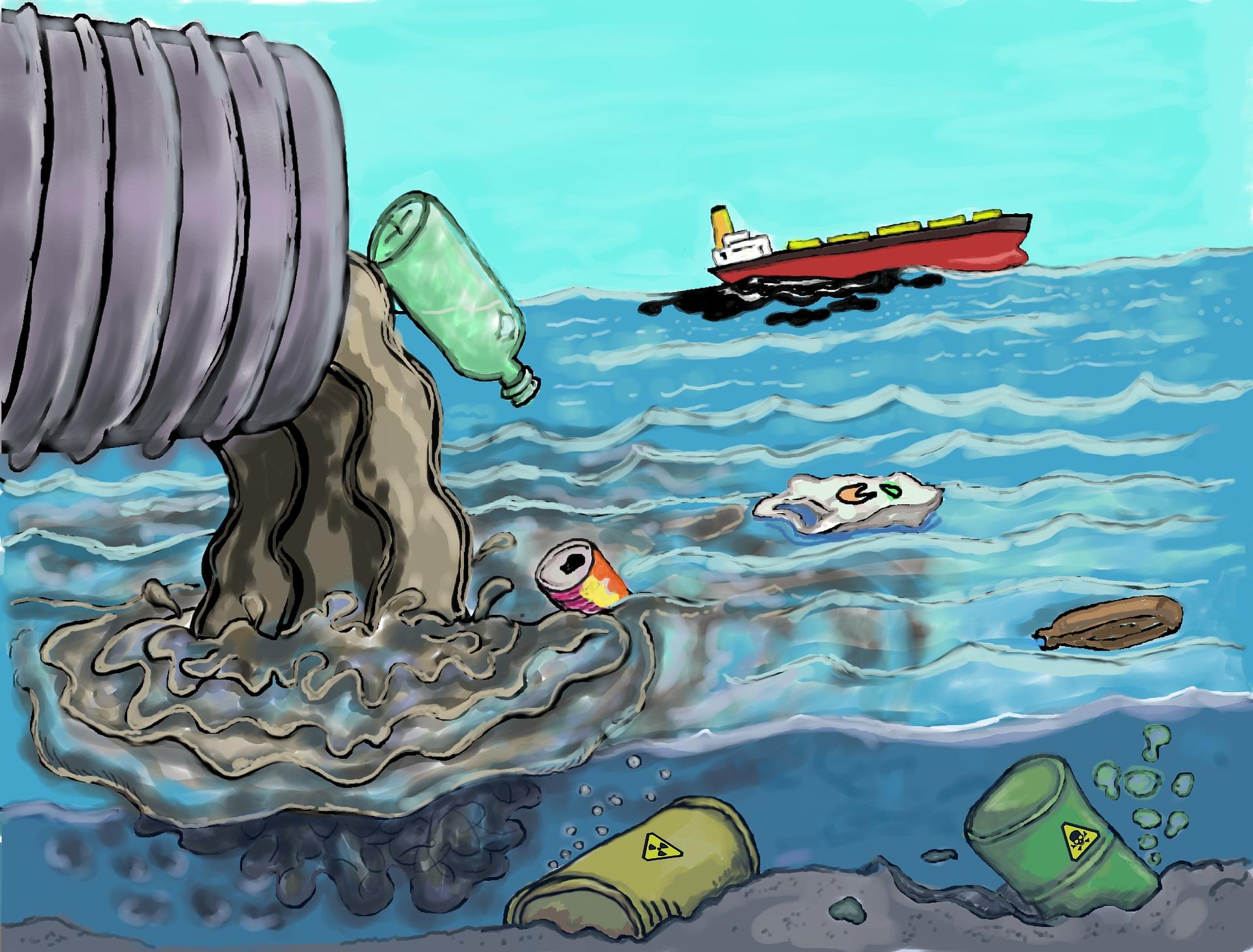 Joacă Trivia și elimină câte un obiect din plastic pe zi, din oceane
