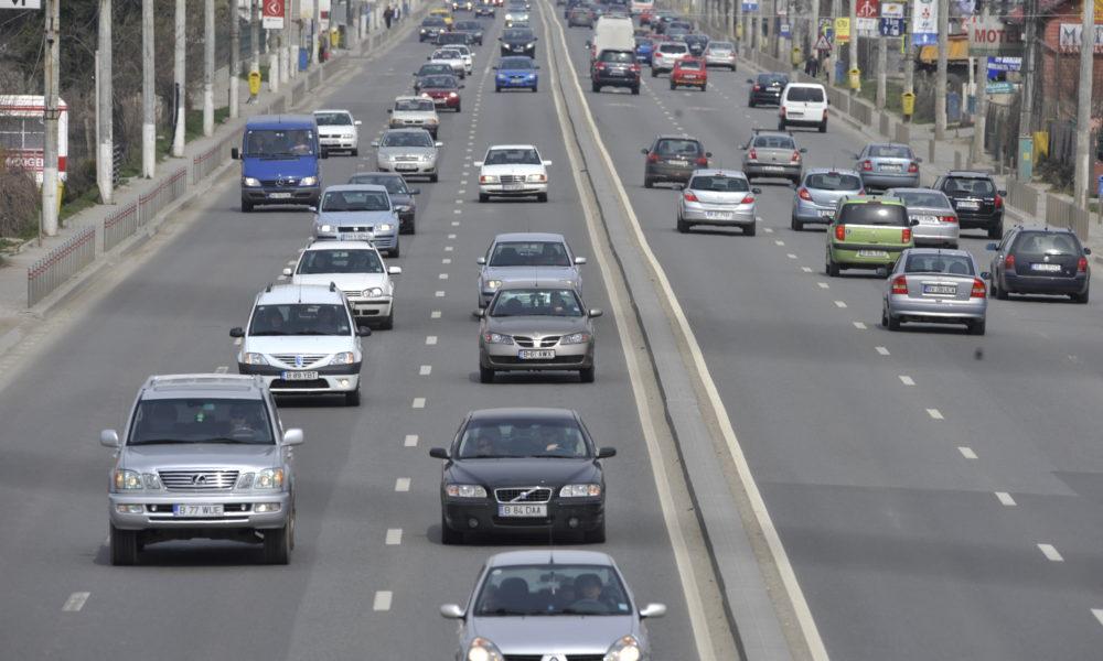 DOC/ Mașinile mai vechi de șapte ani nu vor mai fi importate în R. Moldova. Un proiect de lege în acest sens, pe agenda de astăzi a Parlamentului