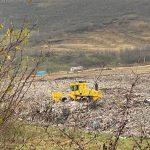 10 mln de lei. Ce i s-a promis primăriei de la Țânțăreni pentru utilizarea poligonului de deșeuri pentru încă un an