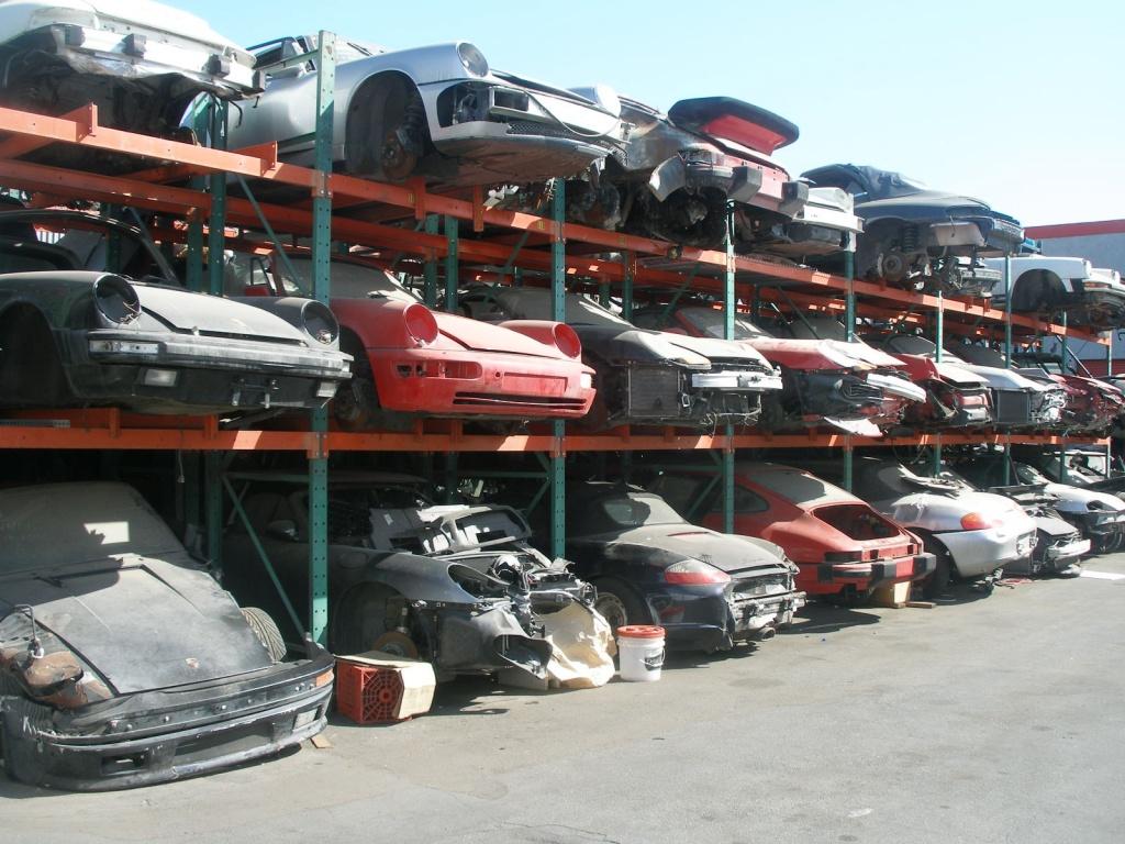 Da sau ba? Consultări publice la Parlament privind importul pieselor auto uzate