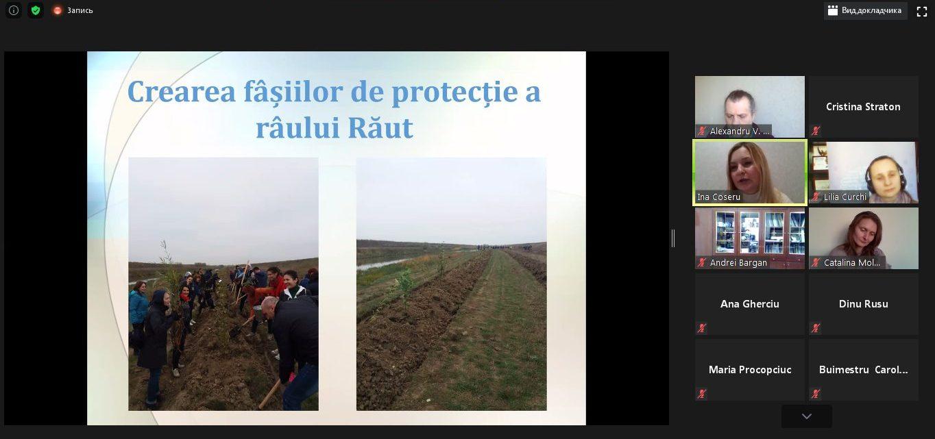 VIDEO/ Efectele schimbărilor climatice în Moldova: Climă mediteraniană și importanța pădurilor