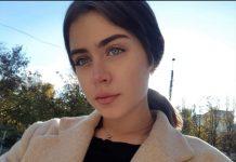 Daria Crijevschii, eleva care a lansat petiția privind introducerea educației ecologice obligatorii