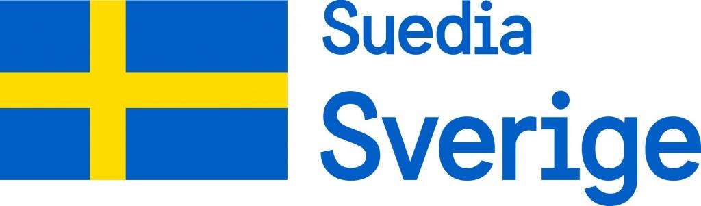 logo Suedia
