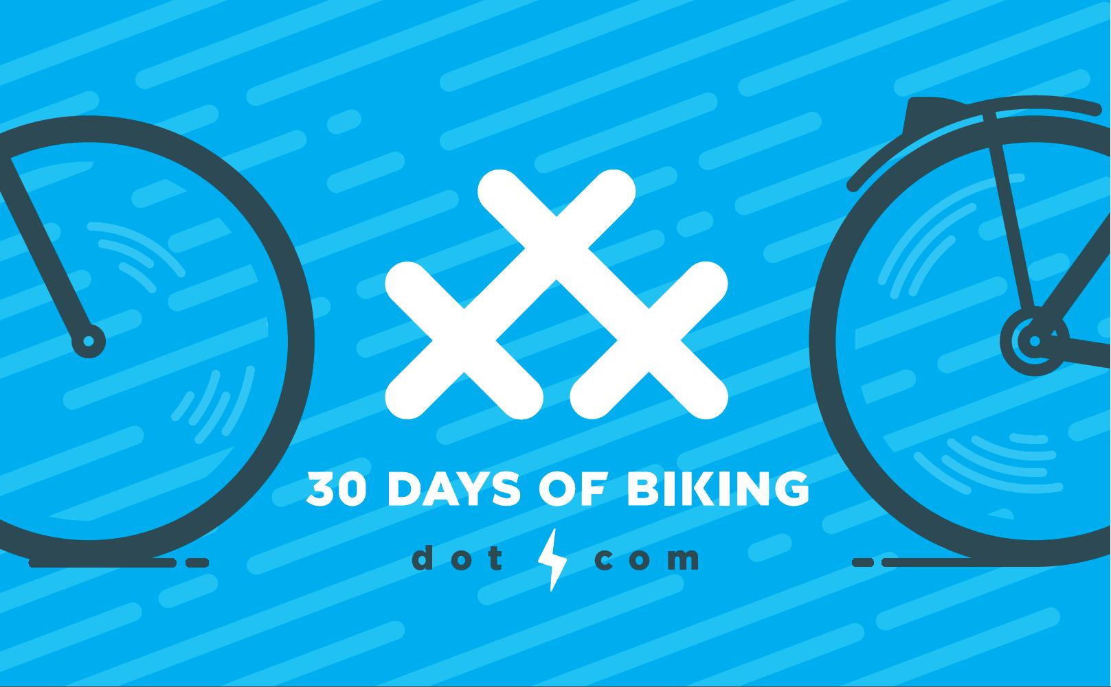 #30zilecubicicleta – campania care promovează ciclismul. Cum poți participa și tu